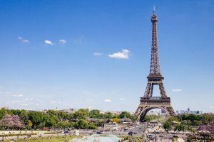 Becas Excelencia Eiffel