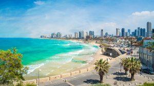 Beca para estudiar en Israel
