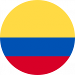 becas colombia