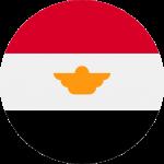 becas egipto