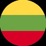 becas lituania