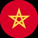 becas marruecos