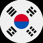 becas corea del sur