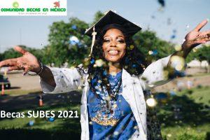 Beca subes 2021