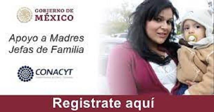 Beca para madres estudiantes mexicanas 2021