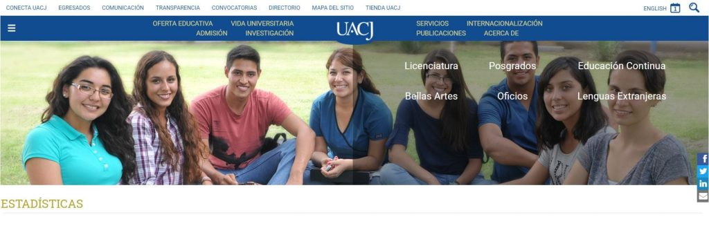 universidad autonoma ciudad juarez chihuahua