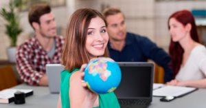 Becas para estudios de maestría en el extranjero - Becas México